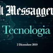 press il messaggero